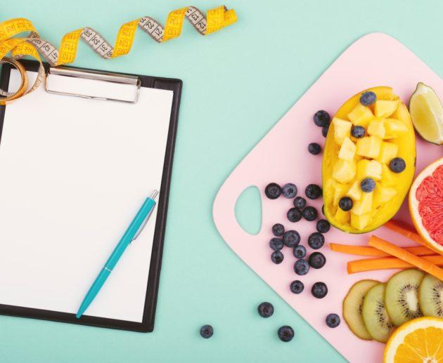 Jak schudnąć?