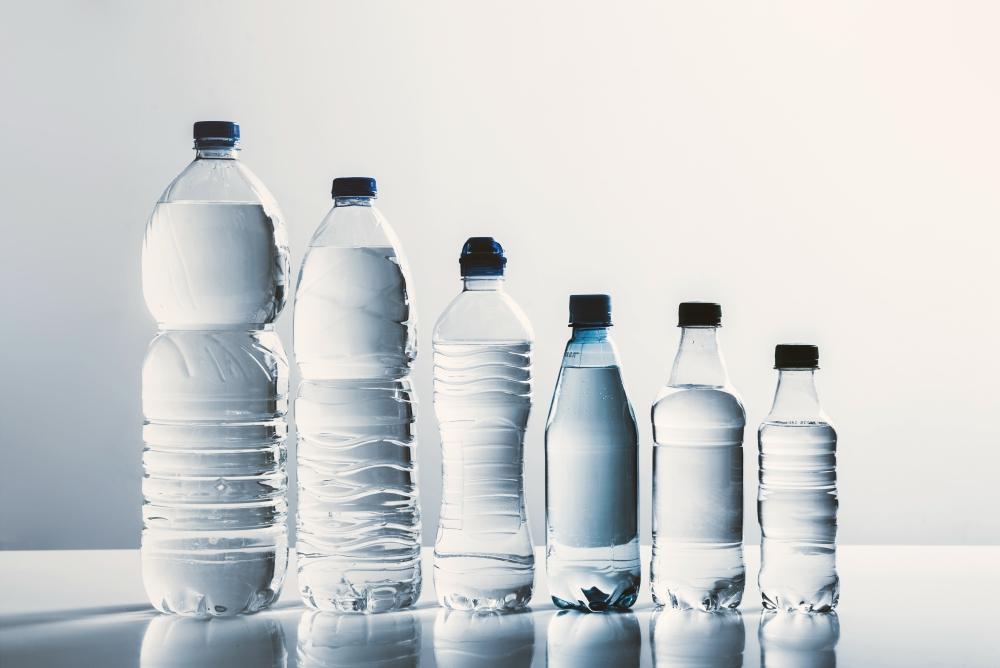 Picie wody bardzo ułatwia chudnięcie